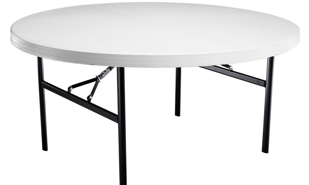 Table Rental - 5Ft Round Table - Macomb MI