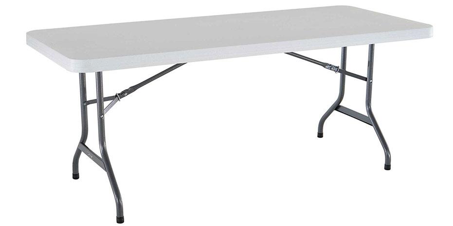 Table Rental - 8Ft Banquet Table - Macomb MI