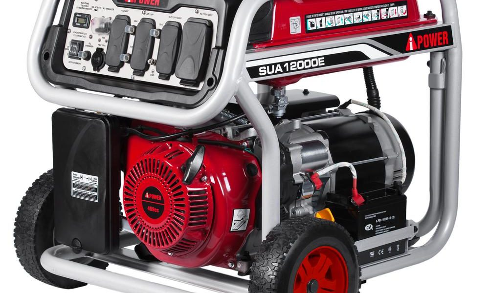 Power Portable Generators